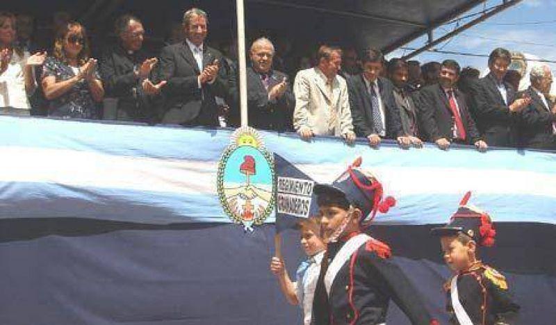 Colombi se cobró los granaderos y boicoteó debate de ley audiovisual