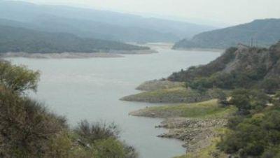 Sequía: la situación del dique de Las Pirquitas aún no es crítica