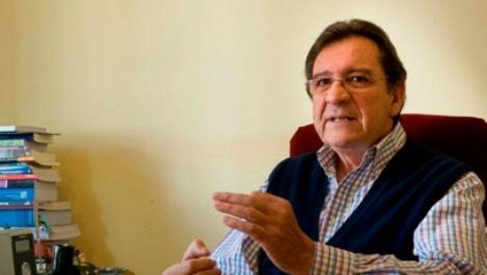Castillo realizó objeciones al proyecto de Presupuesto 2014