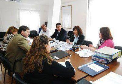 CPE prepara inversiones para la refacción y ampliación de colegios