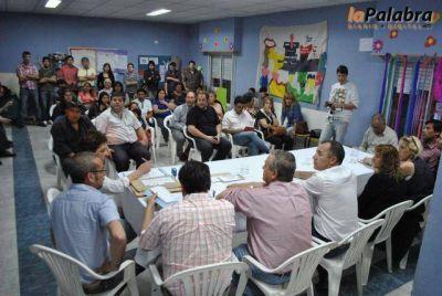 Licitaron cámaras de seguridad y cordón cuneta para Villalonga