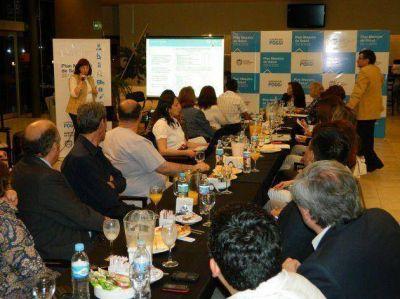 Salud comenzó las reuniones para elaborar el Plan Maestro