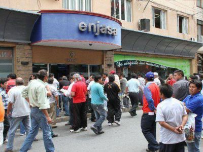 Casinos Austria adquirirá todas las acciones de ENJASA
