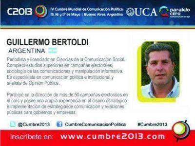 """Un ex convicto maneja la campaña del """"Momo"""" Venegas en la provincia"""