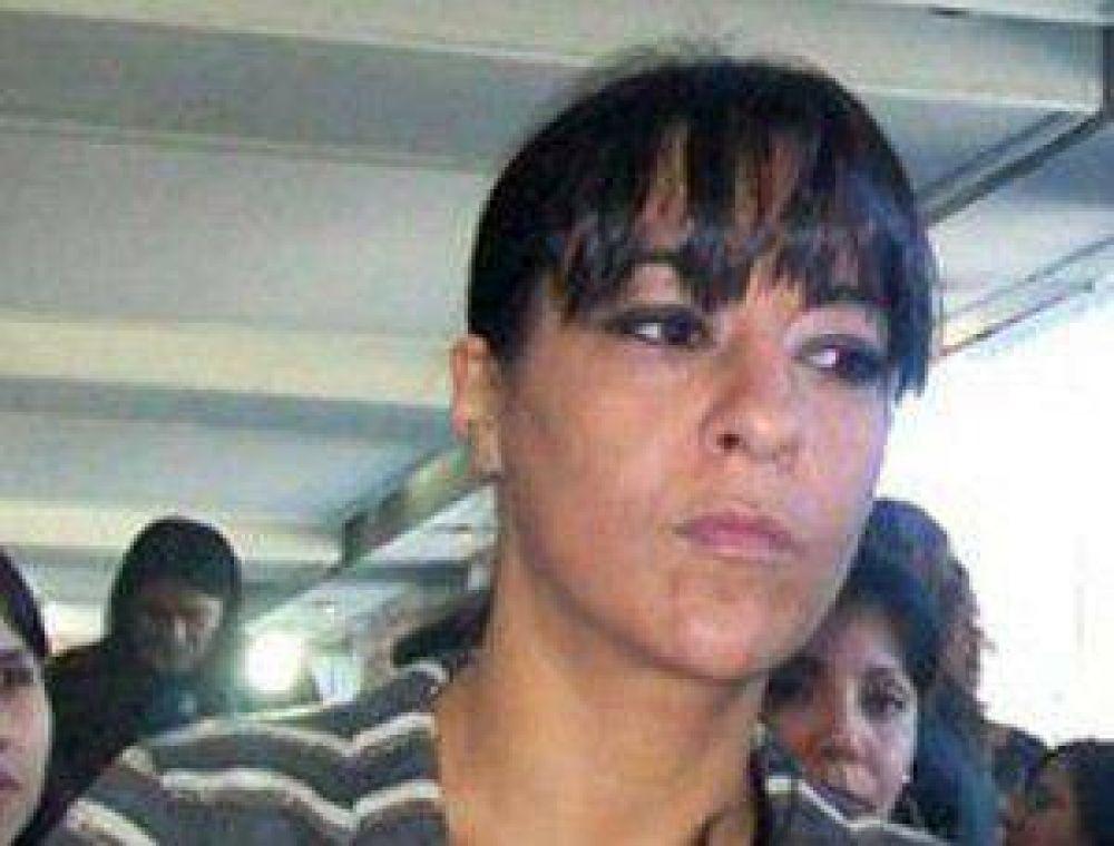 """Para Carolina Moisés, los incidentes con el SEOM en San Pedro """"fueron actos de vandalismo que no tienen ningún tipo de justificación"""""""