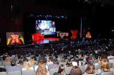 Se realizó TEDx en Tigre