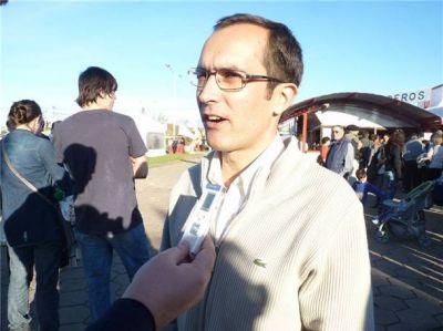 «Desde el Concejo vamos a apoyar la gestión del intendente Bucca»