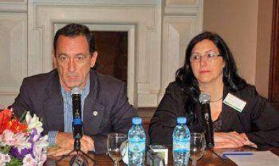 Presupuesto: Gutiérrez se reunirá con funcionarios de Hacienda para definirlo