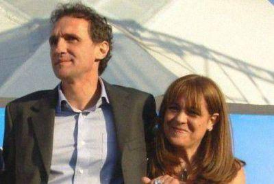 San Martín: una campaña atravesada por el doble discurso de la familia Katopodis