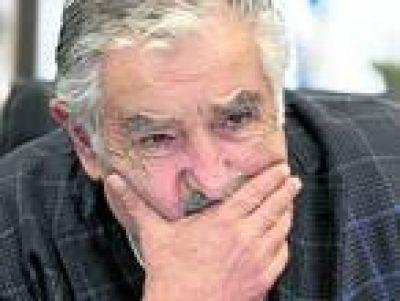 """Mujica a Timerman: """"¿Ultimátum? El único que da un ultimátum es Dios"""""""