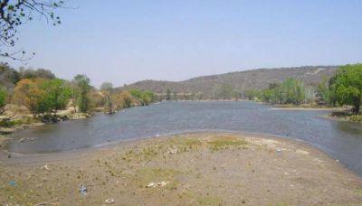 Temen crisis h�drica en Punilla