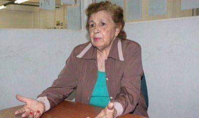 Narcopolicías: según la madre, Alós iba a declarar por 'raro' operativo de los 400 kilos