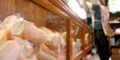 El precio de la harina se dispara e impacta sobre el costo del pan