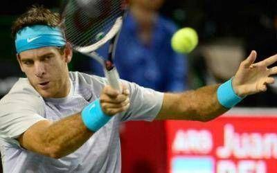 Masters de Shanghai: Del Potro enfrenta a Almagro por un lugar en la semifinal
