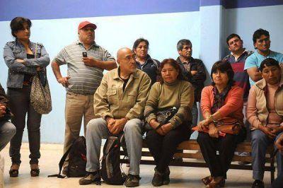 El SEOM anunció paro y corte de rutas en Jujuy el próximo 16 de octubre
