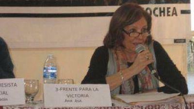 Asa propone la implementación de internación domiciliaria
