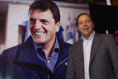 """Petruccelli: """"siempre vamos a estar del lado de la gente"""""""