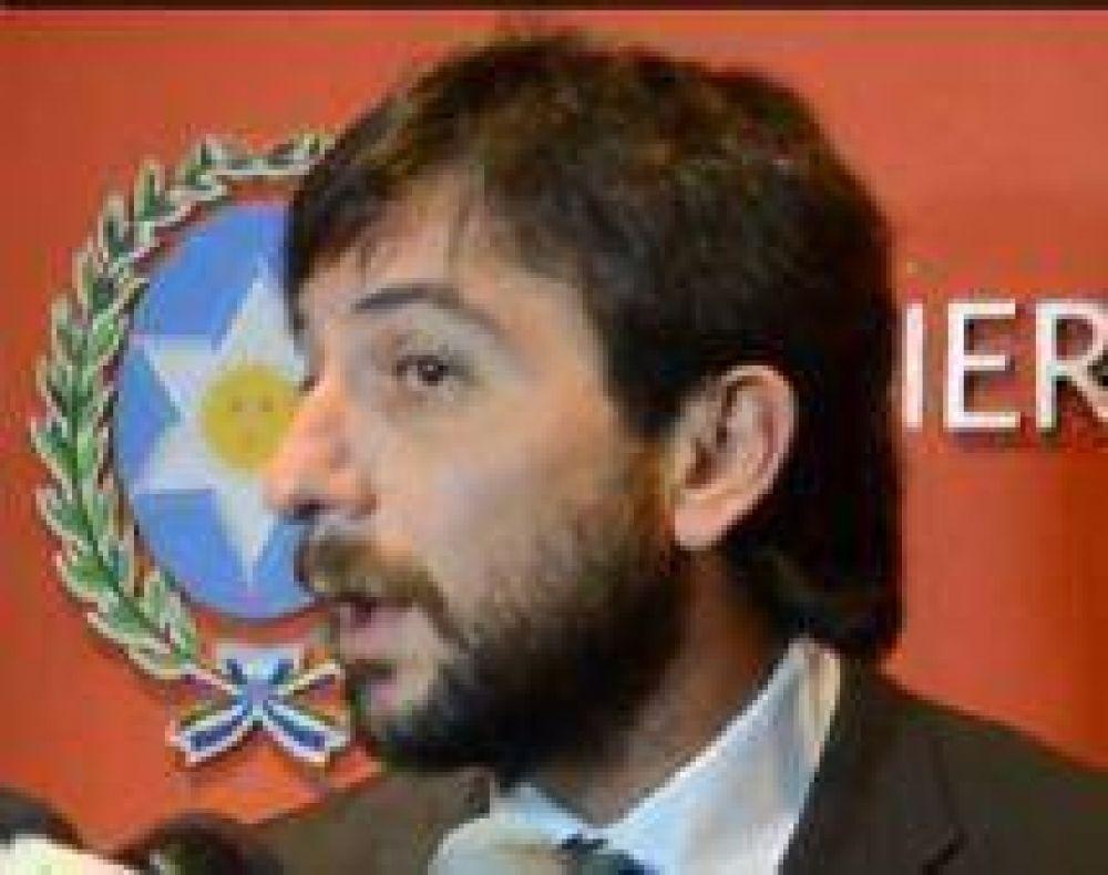 ASPROMIN amenazó y el Gobierno de Salta respondió