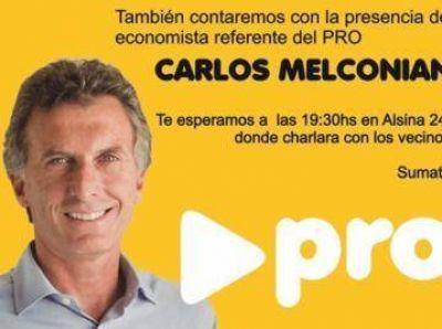 Mauricio Macri vuelve a Tres Arroyos el próximo martes