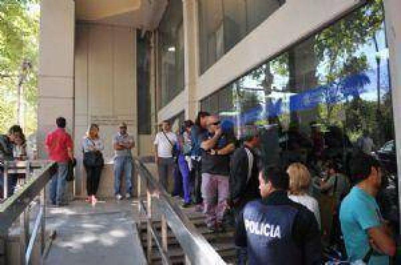 Se levantó el paro del Banco Nación y la actividad será normal