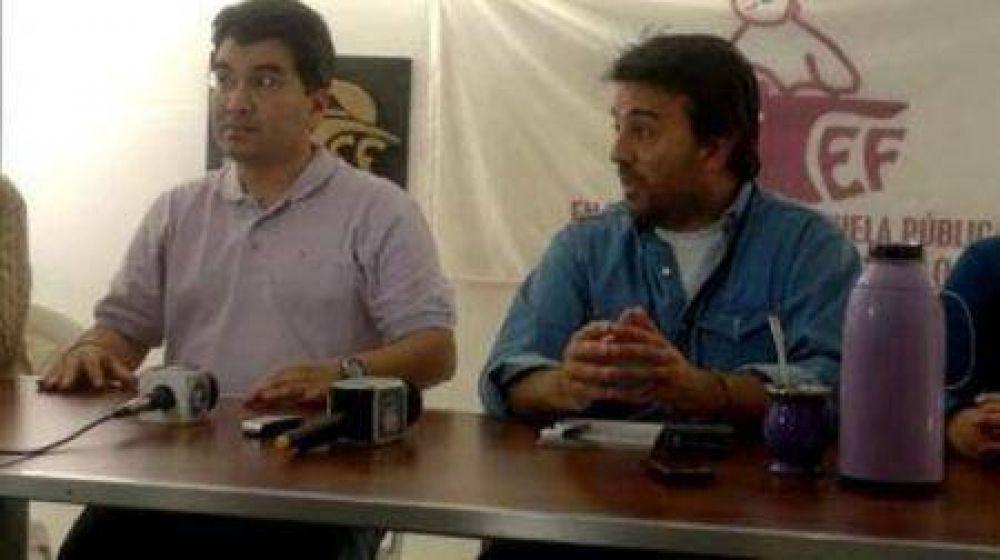 SUTEF adelantó presentar un juicio político a la Gobernadora