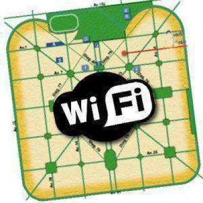 Buscan instalar wifi en toda La Plata