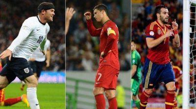 Objetivo Mundial: 38 equipos lucharán por los 18 cupos