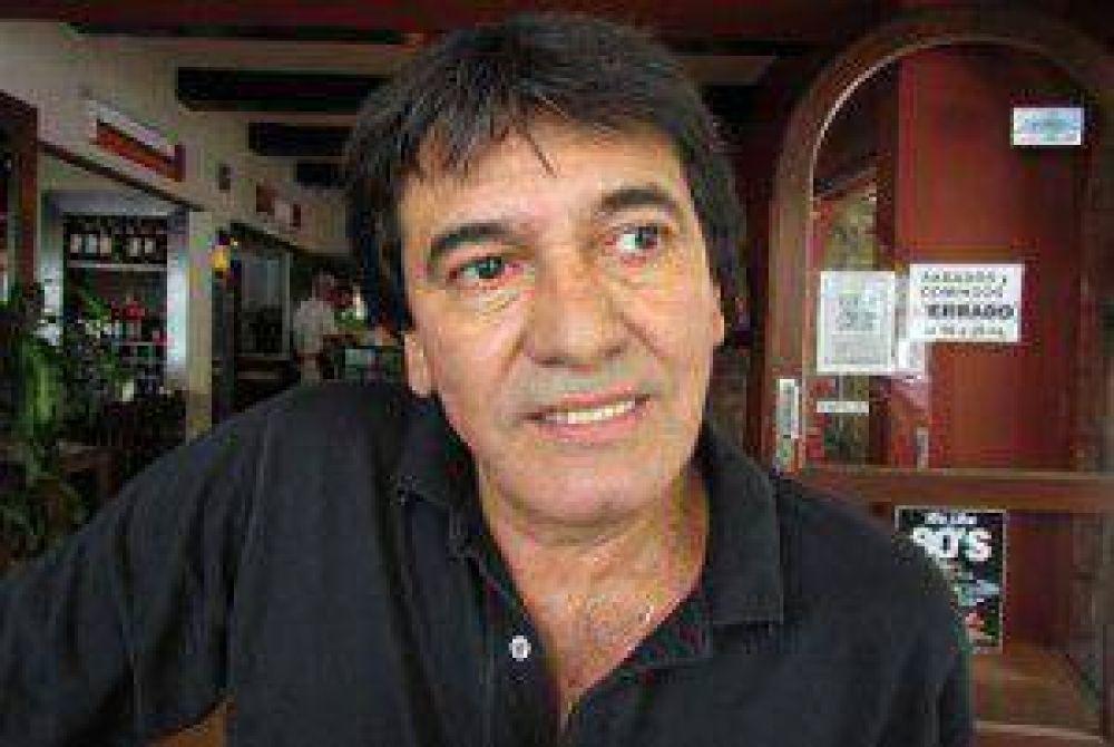 La CGT desmiente apoyo de la Juventud Gremial a Sergio Massa