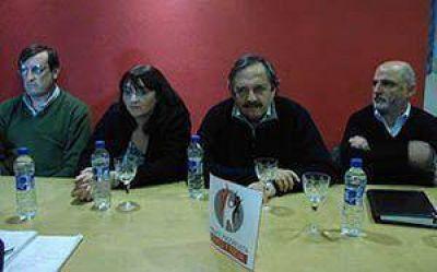 """Alfonsín: """"Me ilusiono con que podamos hacer una buena elección en Necochea"""""""