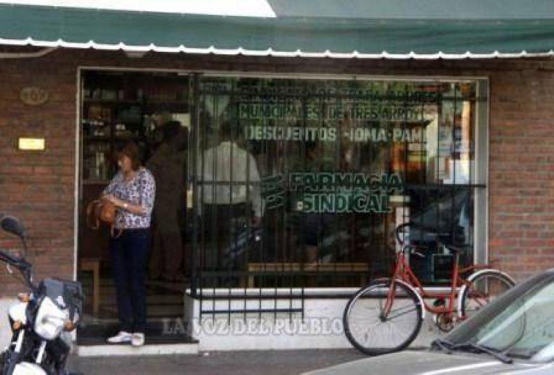 Municipales: Ramón Gómez asumirá al frente del gremio