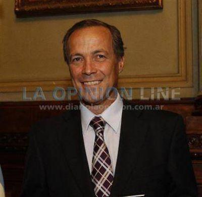 """El """"descanso dominical"""" llega al Congreso Nacional"""
