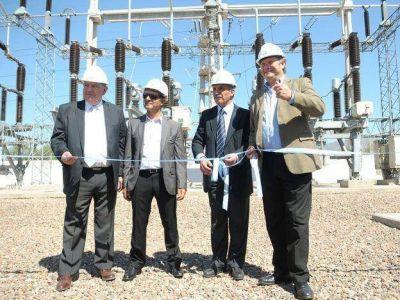 Nueva obra eléctrica posibilita aumento de 30% de la demanda