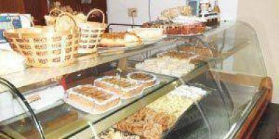 Por el precio, caen las ventas en las panaderías