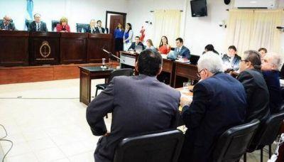 Con inspecciones y más testimonios, se reanudará juicio contra represores