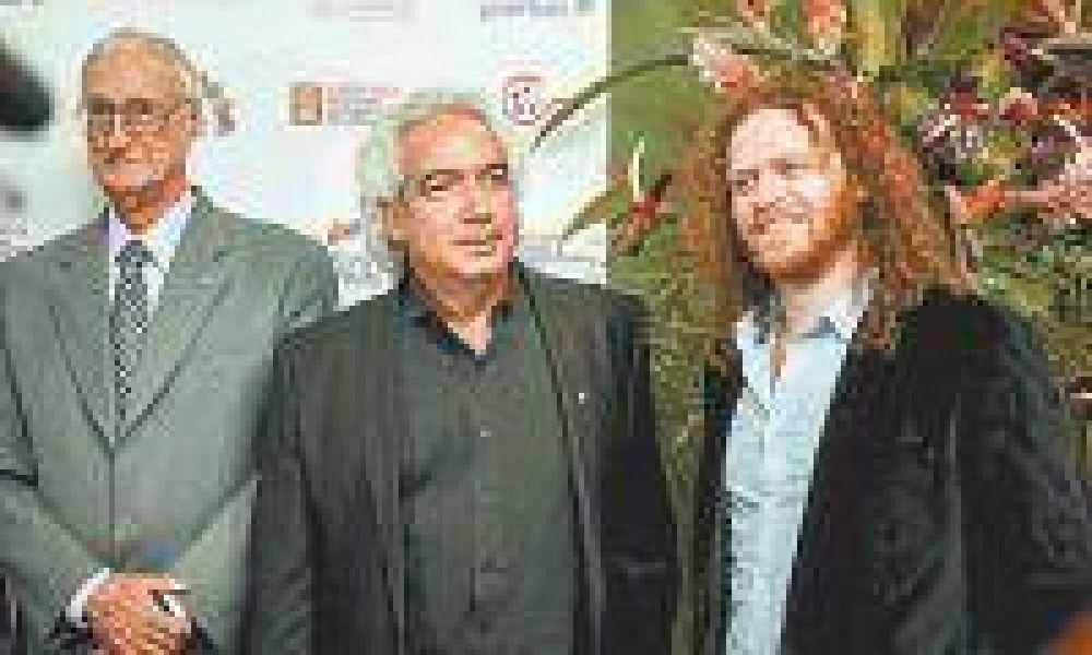 El cine argentino ya protagoniza el Festival Internacional de Costa Rica