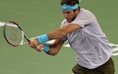 ATP de Shangai: Del Potro perdió con Djokovic en la final