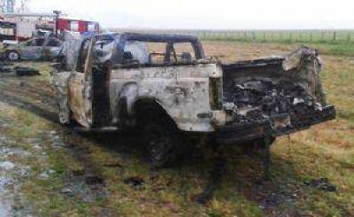 Muere pareja juninense en un trágico accidente en la provincia de Córdoba