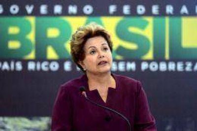 Rousseff anunció un nuevo sistema para proteger mails del espionaje