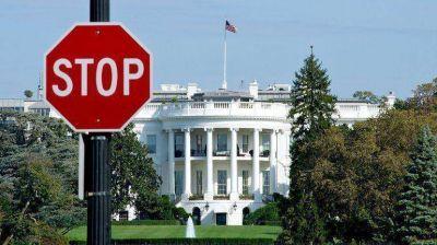 """EEUU: el Senado podría recurrir a la """"opción nuclear"""" para evitar el default"""