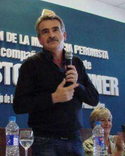 """Rossi: """"El ataque contra Bonfatti se debe a una acción más enérgica contra el narcotráfico"""""""