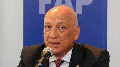 """Tienen poder e intentaron darnos un mensaje"", afirmó el gobernador Bonfatti"