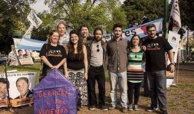 Camino Popular dialog� con vecinos sobre vivienda