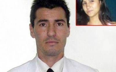 Crimen de Araceli Ramos: Indagan a Vinader, único detenido en el caso