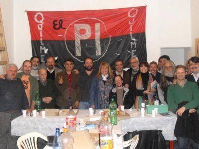 Los Intransigentes apoyan a Gutiérrez