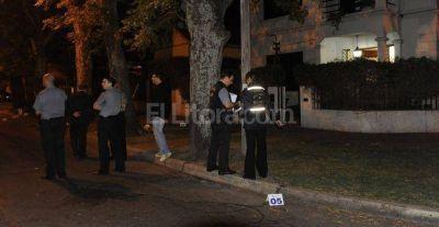 Queda un detenido por atentado contra gobernador de Santa Fe