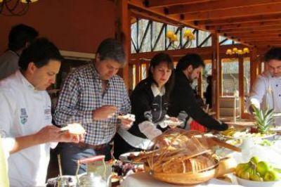 Chubut estará presente en importante festival nacional de la gastronomía