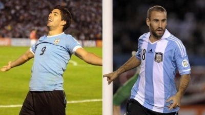 Con mayoría de suplentes, la Selección irá cumplir a Uruguay, que precisa un milagro