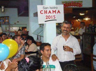"""San Isidro: """"Hay una relación de cordialidad y ponderación mutua con Massa"""""""