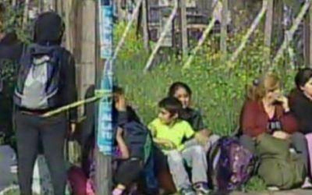 La Matanza: Intentaron ocupar el predio donde apareció asesinada Araceli Ramos