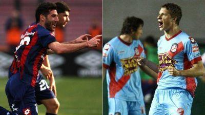 San Lorenzo y Arsenal se juegan un título y un boleto